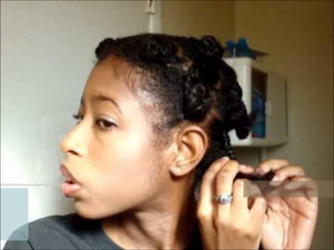 my-natural-hair-journey-(budget)-#34:-medium-length-hair-style-(4b/4c)