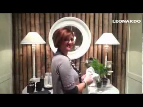 Shabby Fusion, arredare in stile shabby chic - YouTube