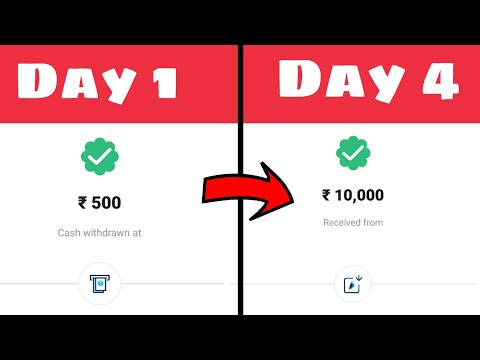 Earn money online | No investment start earning today