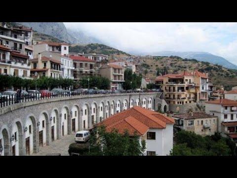 Αράχωβα Βοιωτίας * Arachova Viotia Greece