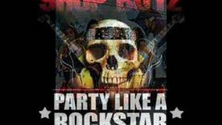 Party Like a Rockstar remix(Lucky Luciano)