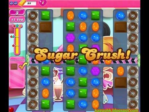 how to play candy crush saga level 1451