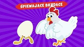 Śpiewające Brzdące - Kura czy jajo? - Piosenki dla dzieci