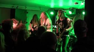 Nekromantheon - Blood Wisdom, live @ Karmøygeddon Metal Festival 2013