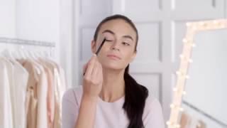 Video návod: Jak opticky zvětšit oči