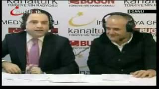 Ahmet Çakar - Spikere Akıllı Ol Lan ! - Tv 'de Büyük Gaf