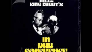 King Tubby & Harry Mudie - Dub conference