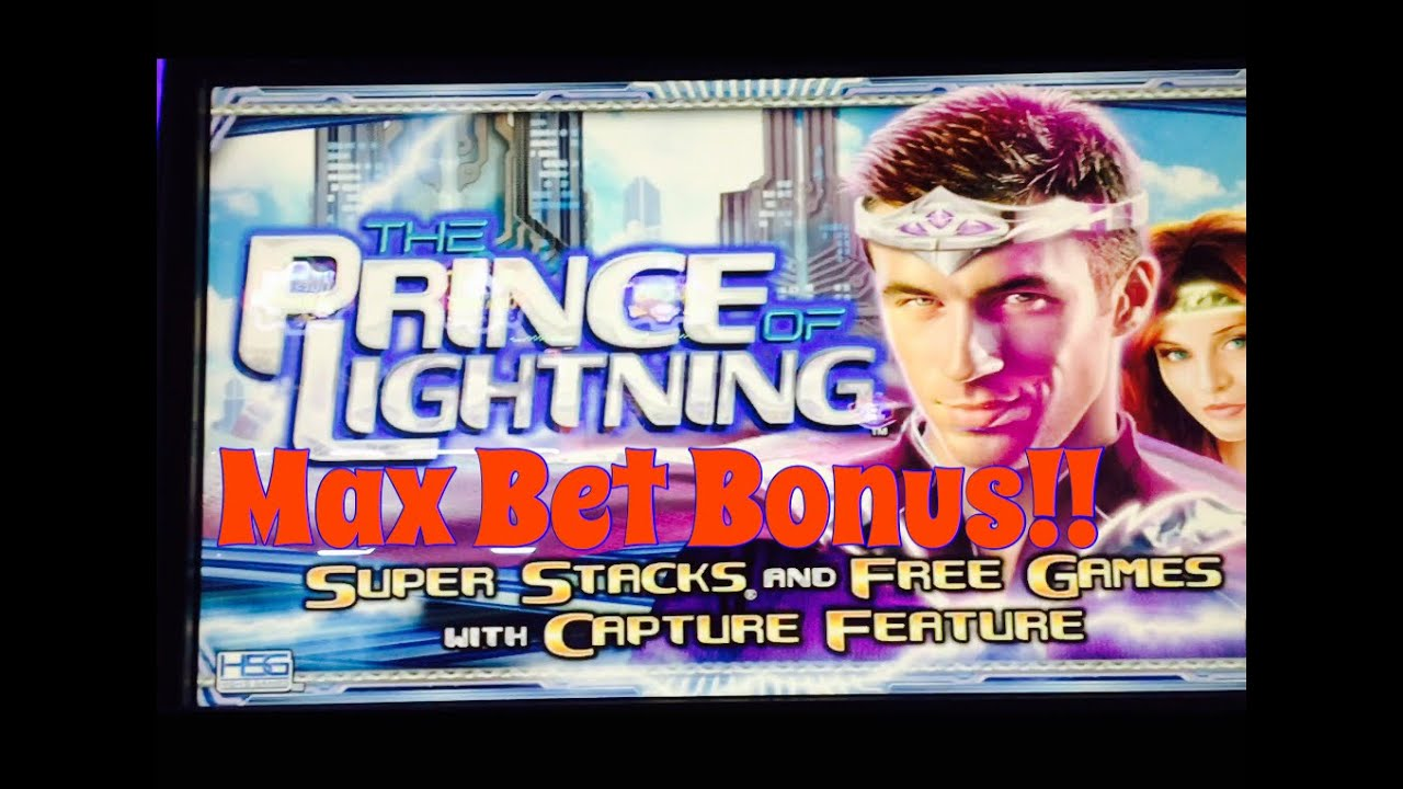 Prince of lightning slot machine poker face meme image