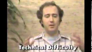 Jerry the King Lawler and Andy Kaufman The History Part 9  ( Kaufman shoots on Lawler)