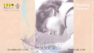 "Sooji Jung ""LIFE""  - 01 Budding"