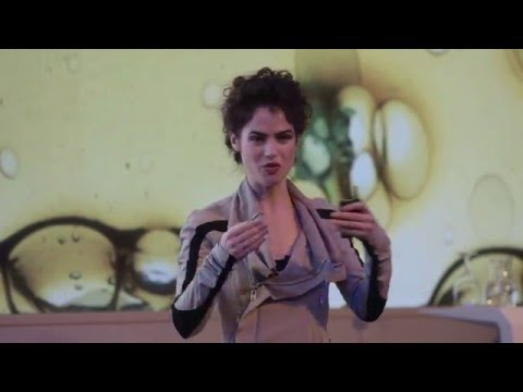Bio-Inspired Design | Neri Oxman