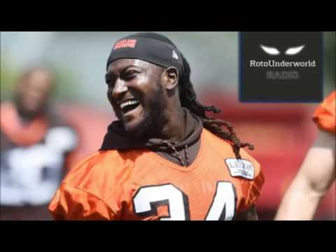 low priced 7e4b8 3a1be Why the New York Jets will rejuvenate Isaiah Crowell