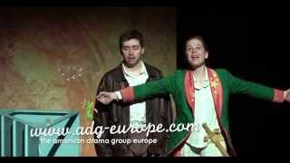 Le Petit Prince Trailer