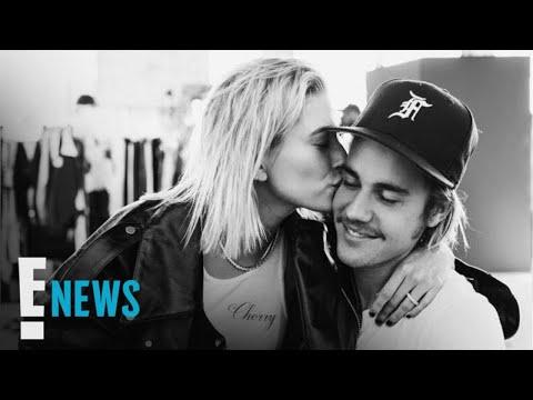 Justin Bieber & Hailey Baldwin May Be Married   E! News