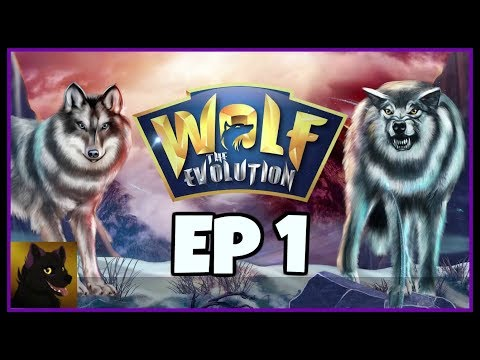 Wolf: The Evolution - Online RPG Ep 1