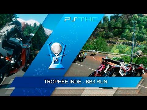 DriveClub Bikes - India Trophy Guide | Trophée Inde - BB3 RUN