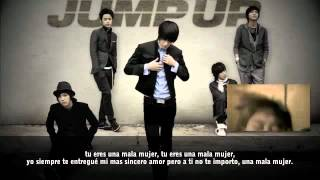 Bad Woman (Spanish Cover)  FT Island CKUNN2