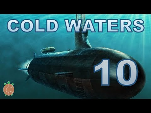 Cold Waters | Campaign Let's Play - 10 - The End