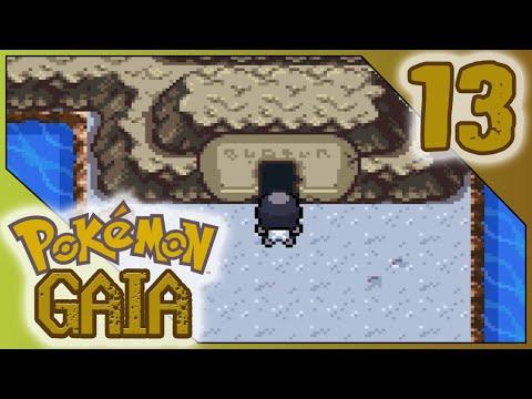 Pokemon Gaia Nuzlocke Ep. 13: Ferre Ruins and Rock Climb!