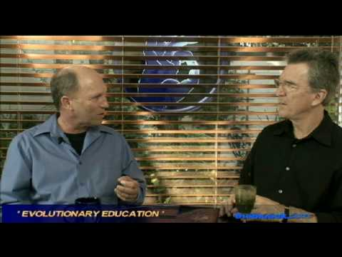 Evolutionary Education Part 1