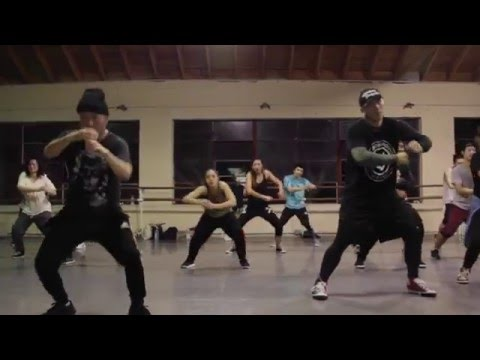 Project M Hiphop Choreo Classes | Daniel Kang | Lotto by Rotimi ft. 50 Cent