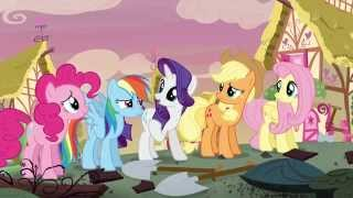 My Little Pony - Make This Castle a Home (Reprise) - Dub PL 1080p