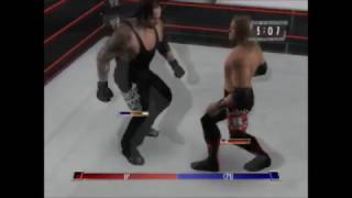 WWE Raw 2007 Pc Tricks & Tips