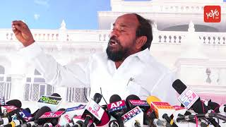 TDP MLA R Krishnaiah Fires on Telangana CM KCR Government   YOYO TV Channel