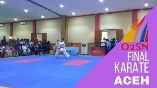 CHATANYARA KUSANKU BY DONI (Final Seleksi O2SN Aceh 2017)