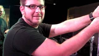 formal interview with decyfer down s drummer