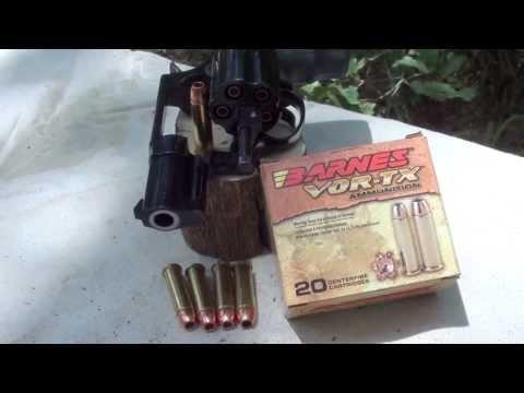 Gun Review: Taurus 605 Revolver [Updated 2018] - The Truth