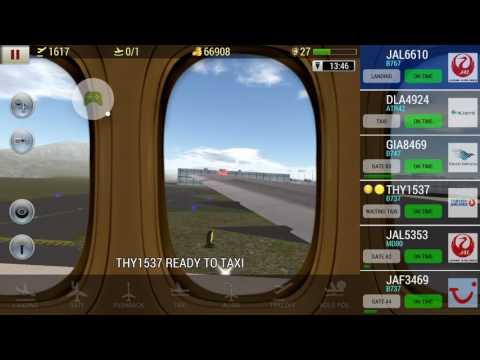 Unmatched Air traffic Control 4.0 - Paradise Island International