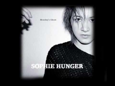 Sophie Hunger - Shape
