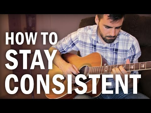 How to Make Consistent Progress on Your Goals (Even If You're Lazy)