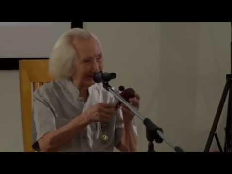 Nhạc sư Vĩnh Bảo thuyết giảng và biểu diễn Đờn Ca Tài Tử Nam Bộ tại ĐH Hoa Sen - Phần 2