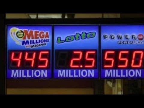 Legal dispute over Arkansas Lottery office pool