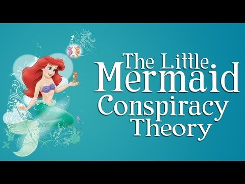 The Little Mermaid Conspiracy Theory: Ariel's Sisters Are WHAT?!