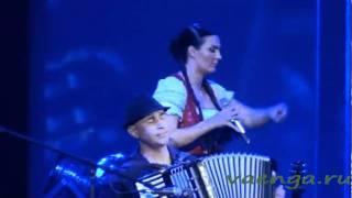 Смотреть клип Елена Ваенга - Полынь-Трава