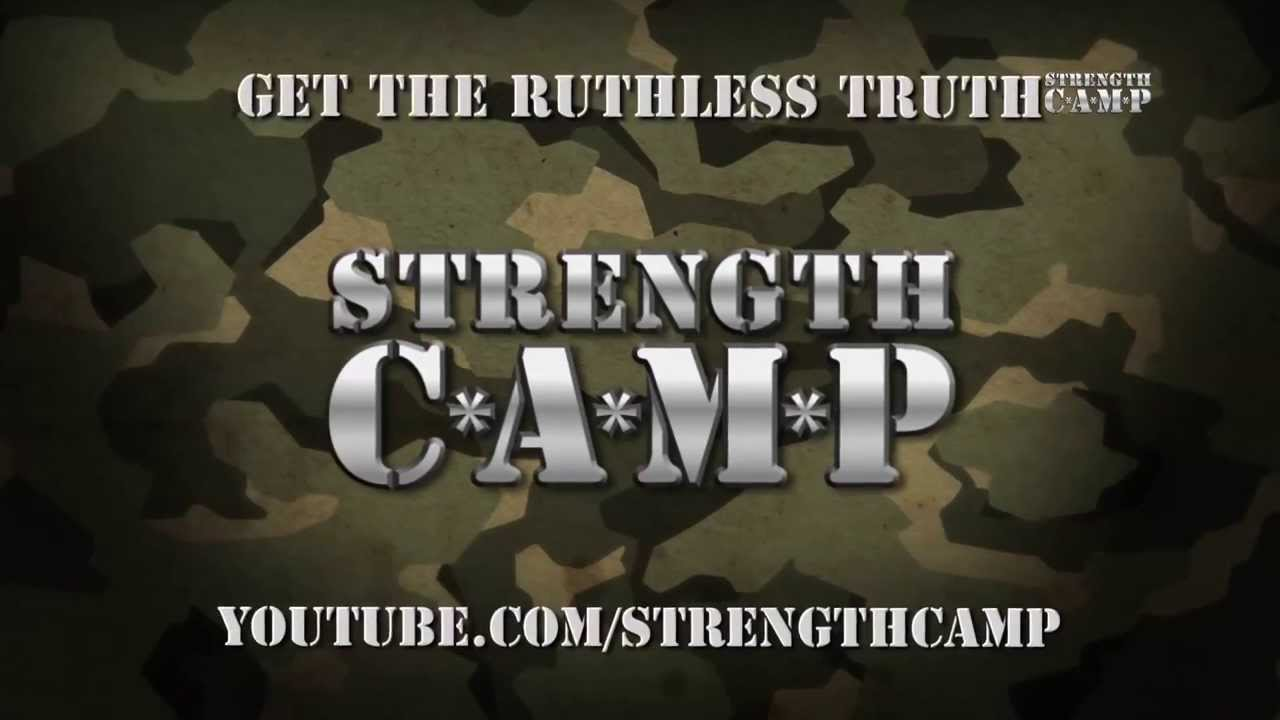 Elliott hulse strength camp