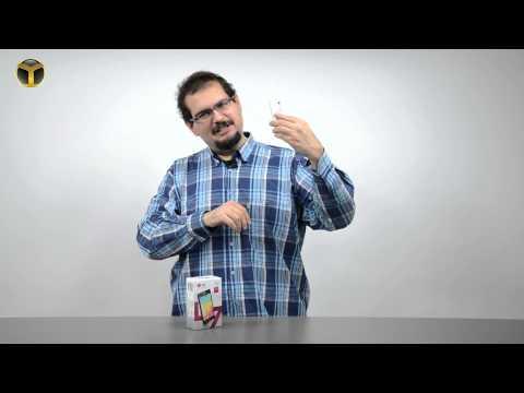 LG Optimus L7 İncelemesi