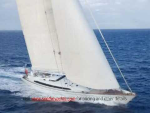 VT Shipbuilding Cruising Boat for Sale