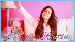 ♡ Morning Routine ♡ Estate 2014 ♡ MagicoTrucco