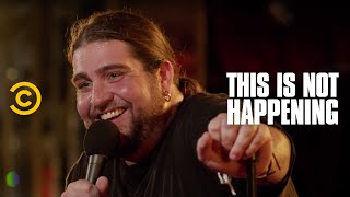 Big Jay Oakerson - Luis & The Dog - This Is Not Happening - Uncensored