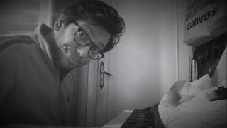 Zizo - Maak Alby / Amr Diab - Keyboard cover