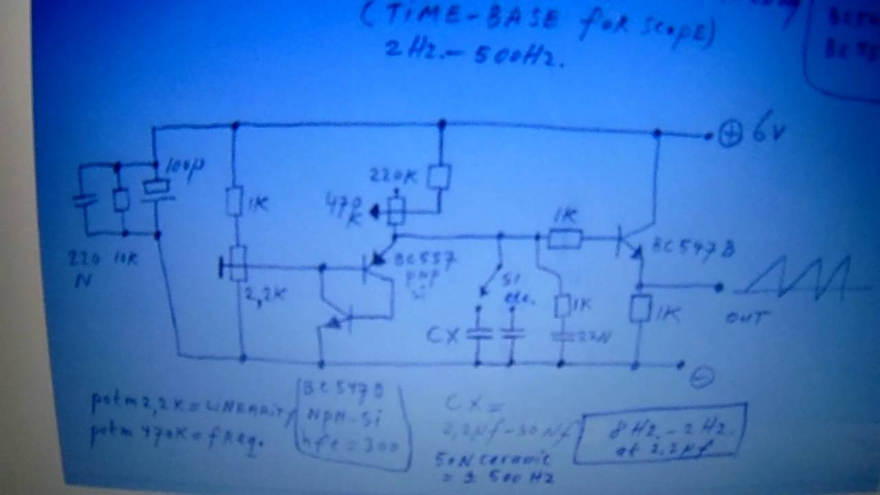 Free Available Electronic Schematics From My Old Uploads Radioam232 Schematic