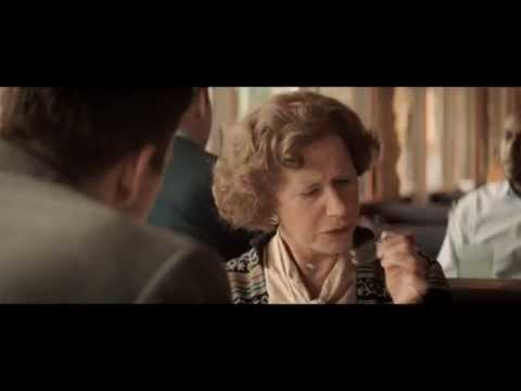 Woman In Gold Movie Trailer