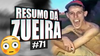 RESUMO DA ZUEIRA #71 - NARRADO PELO GOOGLE TRADUTOR