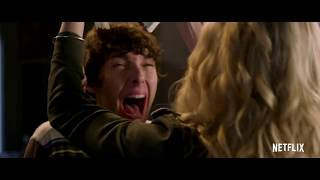The Babysitter Official Trailer #1 2017 Bella Thorne Netflix Horror Comedy Movie HD   YouTube