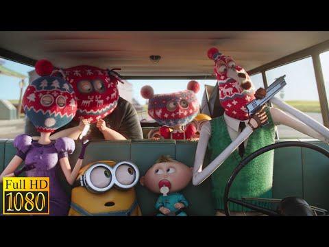 Миньоны (2015) - Одна злая семейка (2/10)|Семейные Мультфильмы