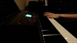 One Final Graven Kiss -  Cradle of Filth - Keyboard